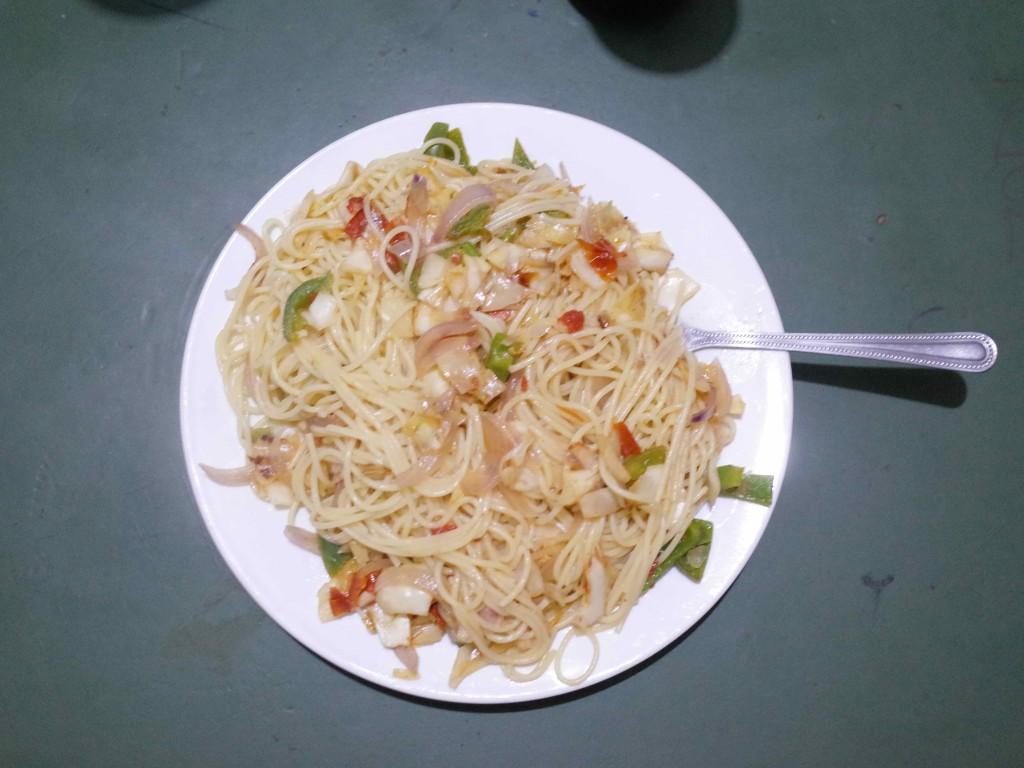 11_夕食1